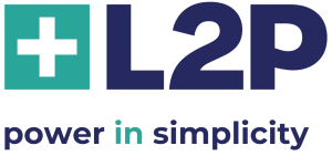 L2P Logo - LARGE - Power in Simplicity